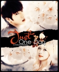 [POSTER] JUNGHARA - JUST ONE DAY