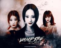 VAMPIRE STORIES ICAQUEART