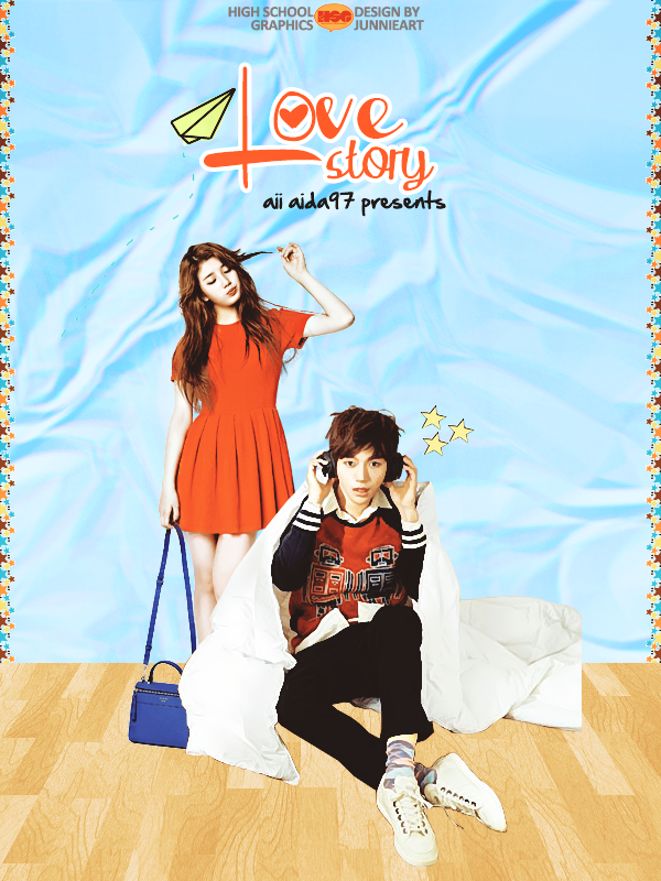 Request] Love Story for @Aii_Aida97 ...