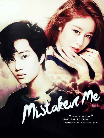 Mistaken Me